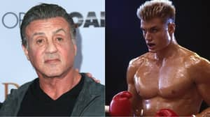 Stallone Reveals First Look At Ivan Drago Jr. In 'Creed 2'