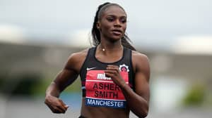 What Time Is Dina Asher-Smith Running?