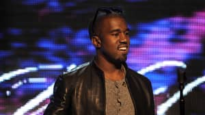 Kanye West Returned To Instagram For Valentine's Day...And Now He's Gone Again