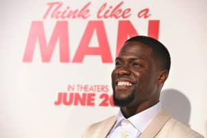 Kevin Hart Is Now The Highest Paid Comedian In The World