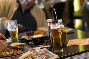Wetherspoon To Open Extra Pubs With Extended Opening Hours From Monday