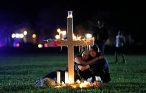 Australia Hasn't Had A Mass Shooting In Two Decades Because Of Simple Policy