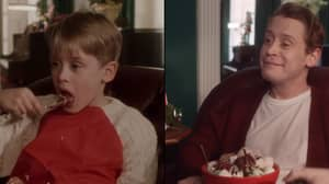 Macaulay Culkin Perfectly Recreates Iconic 'Home Alone' Scenes