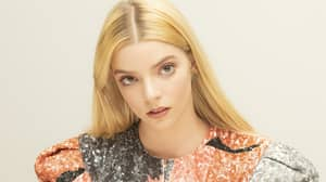 Anya Taylor-Joy Refused To Speak English For Two Years Out Of Trauma
