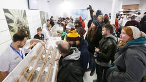 Inside Canada's First Legal Recreational Cannabis Stores