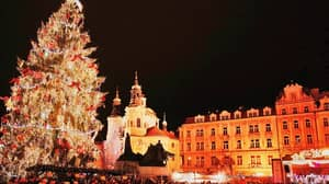 You Can Go On A Christmas Market Getaway From £89 Per Person
