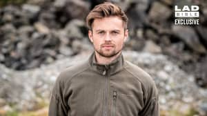 SAS: Who Dares Wins' Jake Hazell Recalls Unknowingly Driving To Scene Of His Girlfriend's Fatal Crash