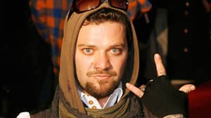 Bam Margera Reportedly Arrested For DUI – 'After Pulling Over To Chat To Cops'