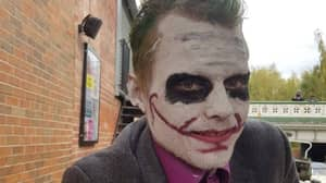 Nottingham 'Joker' Jailed For 16 Years For Dropping Bowling Ball On Worker's Head