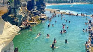 Sydney Women-Only Pool Cops Backlash For Transgender Rule