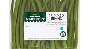 Morrisons Recalls Green Beans After Customers 'Find Pieces Of Metal Inside Them'