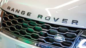 Range Rover Driver Caught Speeding Tells Police She's 'Allowed 12 Points'