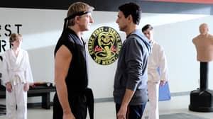 Netflix's Cobra Kai Season Four Has Officially Wrapped Filming