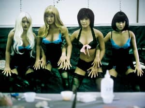 Robot Brothels Could Soon Be A Thing And We're All Invited