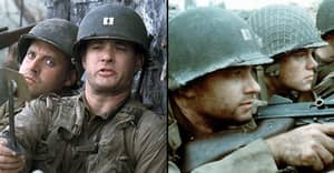 Saving Private Ryan Is 20 Years Old Today And Still The Greatest War Movie Of All Time
