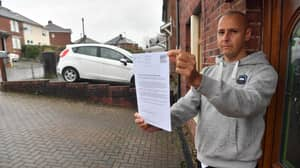 Council Charging Residents £215 To Cross Kerb To Access Own Driveways