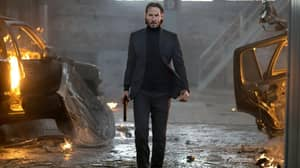 New Look At Characters For 'John Wick: Parabellum'