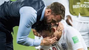 Some England Fans Are Calling For Croatia To Be Disqualified