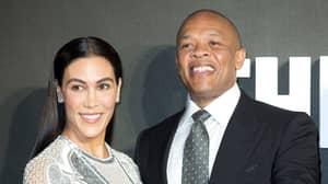 Dr Dre Ordered To Pay Ex-Wife $300,000 Per Month In Spousal Support
