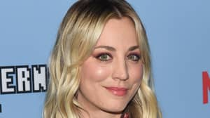Actor Kaley Cuoco Wants To Buy Another Mistreated Horse