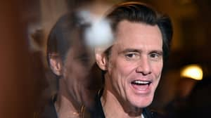 Jim Carrey Reveals Why To Got Into Painting