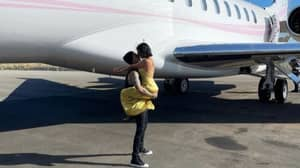 Travis Barker Explains How Kourtney Kardashian Convinced Him To Fly Again After He Survived Deadly Plane Crash