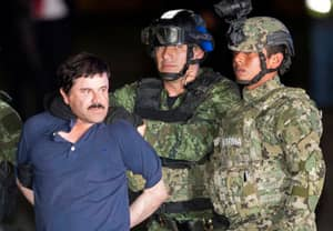 The Man Behind 'Narcos' Is Making A Show Based On El Chapo