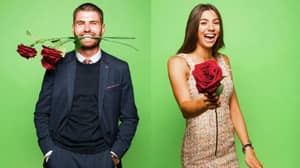 Man On First Dates Valentine's Special Tells Bizarre Lie About His Job