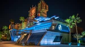 Disneyland Avengers Campus Opening Date Revealed