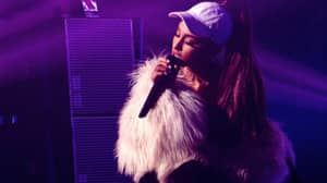 Ariana Grande Will Return To Manchester For A Benefit Concert