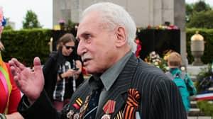 Last Surviving Auschwitz Liberator Dies Aged 98