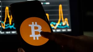 Bitcoin Price Crashes After China's Clampdown On Cryptocurrency