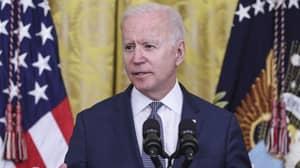 Trump's White House Doctor Wants Joe Biden To Take A Cognitive Test