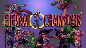 A Lot Of Mortal Kombat Fans Missed 'Eternal Champions', And It Shows
