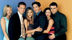 Friends Producer Says He 'Has No Regrets' About All-White Cast