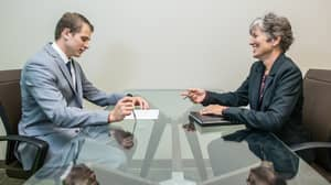 Expert Shares Job Interview Trick He Says Has 100 Percent Success Rate
