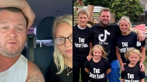 Smithy Family Refuses To Accept Donations After House Fire