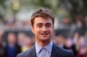 Daniel Radcliffe Confesses About His Harry Potter Mega Money