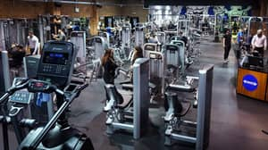 Gym Owner Refuses To Close As England Enters Second Lockdown