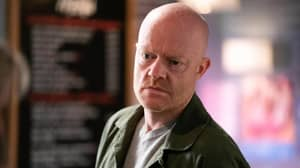 EastEnders' Jake Wood Will Officiate A Wedding In Character As Max Branning