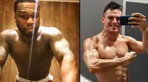 Businessman Gets Ripped And Reckons 50 Cent Is His Body Inspiration