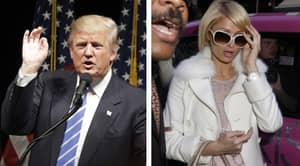 Donald Trump Accused Of Fancying Paris Hilton When She Was Just 12