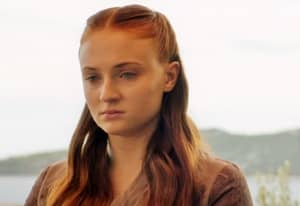 'Game Of Thrones' Fan Actually Figured Out What Sansa Wrote In That Letter