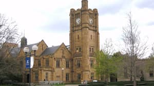 White Male Students Encouraged Not To Speak During University Of Melbourne Seminar