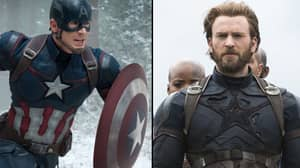 Marvel Actor Tips The Next Captain America May Be Black Or Female