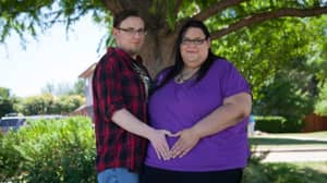 Fifty-Stone Woman Is Pregnant And Has Vowed To Get Fit