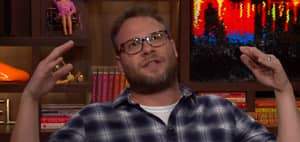 Who Has The Better Dick: Orlando Bloom Or Justin Bieber? Seth Rogen Has Decided