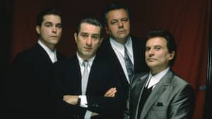 GoodFellas Is Now On Netflix For An Education In Gangster Film