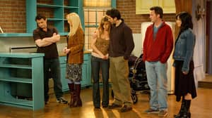 The Ending Of 'Friends' Was Much Darker Than People Thought