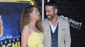 Ryan Reynolds Trolls Blake Lively In 'Airport Bathroom Sex' Mother's Day Post